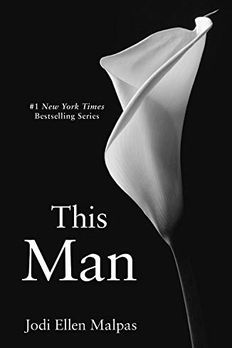 This Man book cover