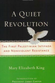 A Quiet Revolution book cover