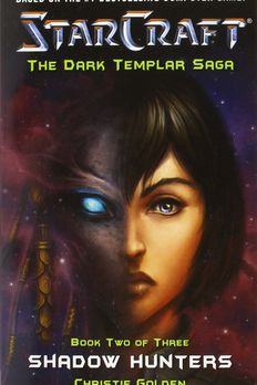 Shadow Hunters book cover