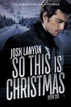 So This is Christmas book cover