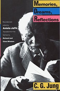 Memories, Dreams, Reflections book cover