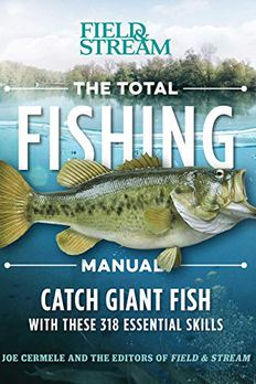 The Total Fishing Manual book cover