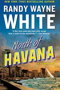 North of Havana book cover