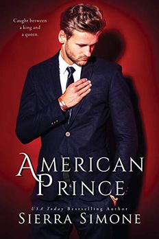 American Prince book cover