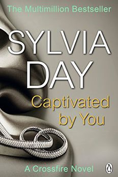 Captivated by You book cover