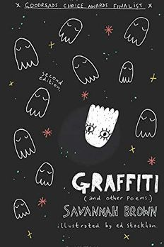 Graffiti (and Other Poems) book cover