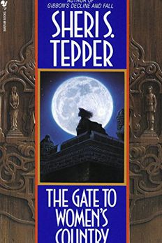 The Gate to Women's Country book cover
