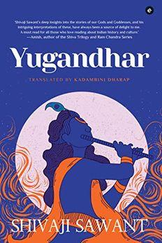 Yugandhar book cover