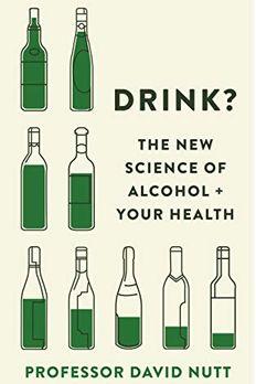 Booze Control book cover