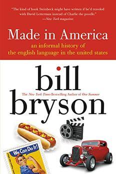 Made in America book cover