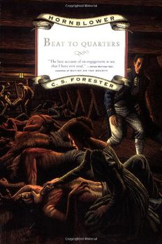 Beat to Quarters book cover