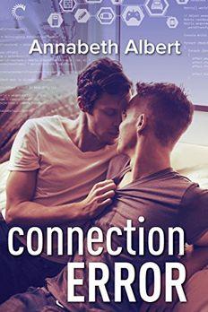 Connection Error book cover