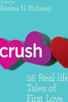 Crush book cover