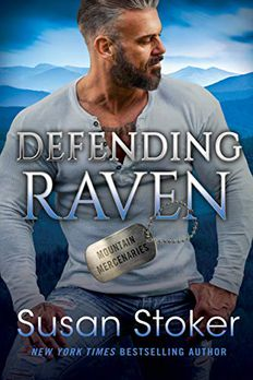 Defending Raven book cover