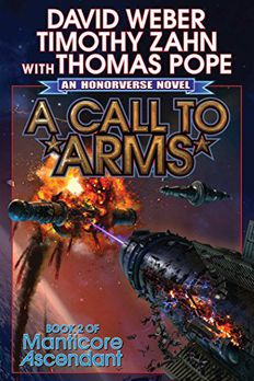 A Call to Arms book cover
