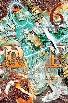 Platinum End, Vol. 6 book cover