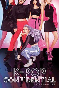 K-pop Confidential book cover