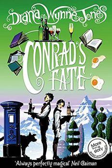 Conrad's Fate book cover
