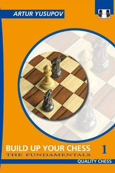 Build Up Your Chess 1 book cover