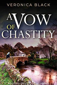 A Vow of Chastity book cover