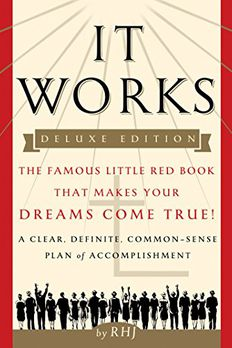 It Works book cover