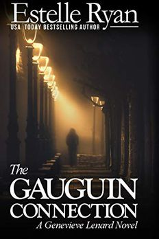 The Gauguin Connection book cover