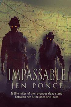 Impassable book cover