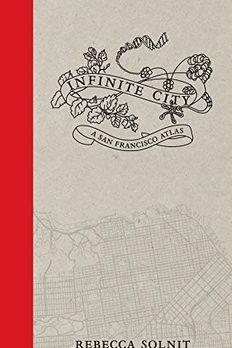 Infinite City book cover