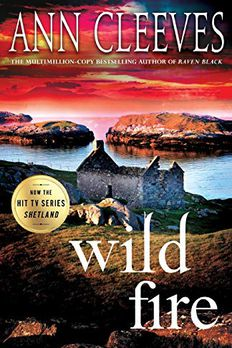 Wild Fire book cover