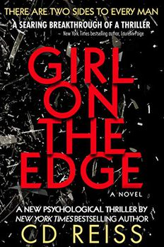 On the Edge book cover
