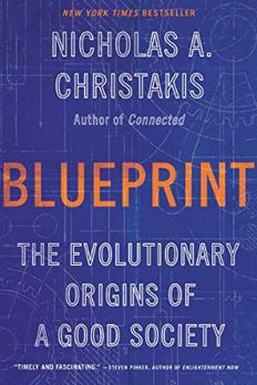 Blueprint book cover