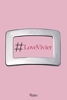 Roger Vivier book cover