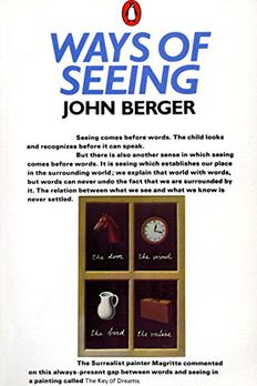Ways of Seeing book cover