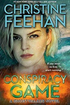 Conspiracy Game book cover