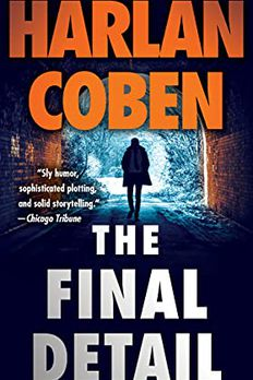 The Final Detail book cover