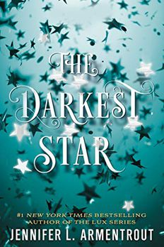 The Darkest Star book cover