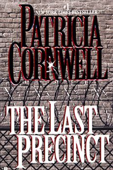 The Last Precinct book cover