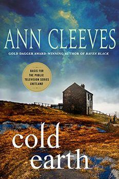 Cold Earth book cover