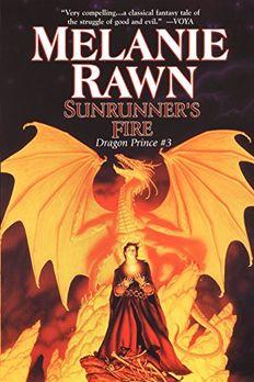 Sunrunner's Fire book cover