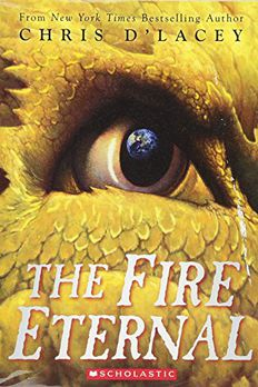 The Fire Eternal book cover
