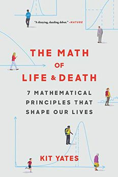 The Math of Life and Death book cover