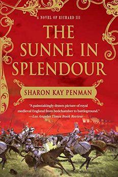 The Sunne In Splendour book cover