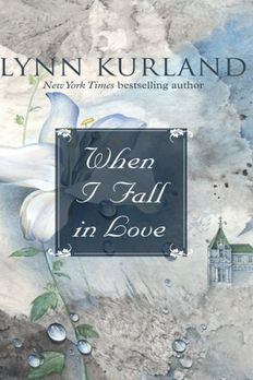 When I Fall in Love book cover