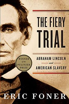 The Fiery Trial book cover