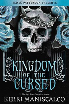 Kingdom of the Cursed book cover