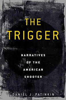 The Trigger book cover