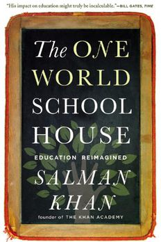 The One World Schoolhouse book cover