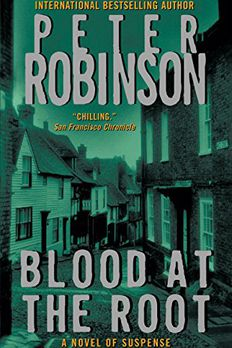 Blood At The Root book cover