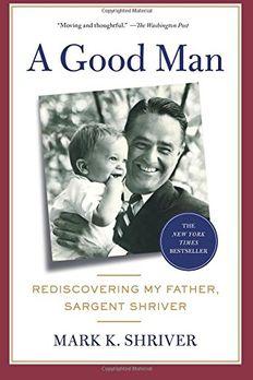 A Good Man book cover