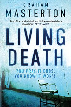 Living Death book cover